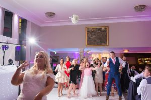 Castleoaks hotel wedding photographer |