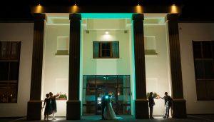 Ballykisteen hotel wedding photographer