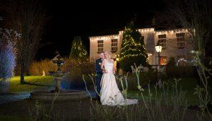 Castleoaks hotel wedding photographer